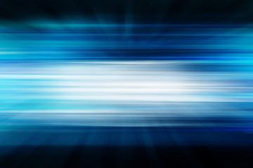Blue abstract technology background Concept Series