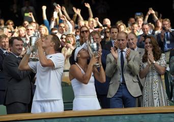 Wimbledon - All England Lawn Tennis & Croquet Club