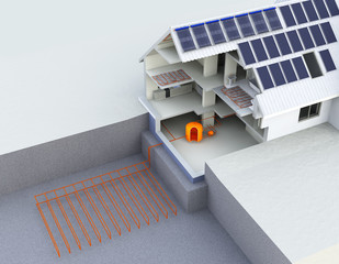 Search photos by costazzurra for Alternative heating systems for homes