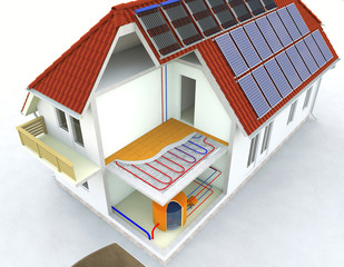 Search photos by costazzurra for Alternative home heating options