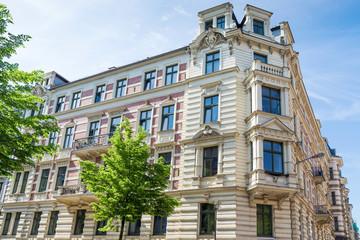 hochwertiges Altbauhaus, Gründerzeit, Deutschland