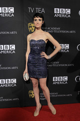 Victoria Summer arrives for the BAFTA Los Angeles TV Tea Party for nominees of the Primetime Emmy Awards in Los Angeles