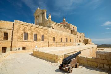 Gozo Cathedral, Victoria (Rabat), Malta