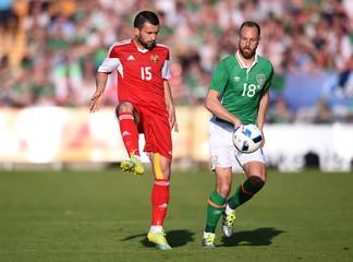 Republic of Ireland v Belarus - International Friendly