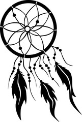 Traumfänger dream catcher native