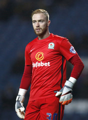 Blackburn Rovers v Derby County - Sky Bet Football League Championship