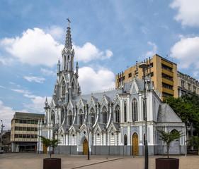 La Ermita-kerk - Cali, Colombia