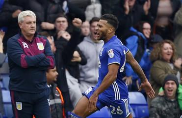 Birmingham City v Aston Villa - Sky Bet Championship