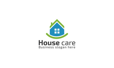 House Care Logo