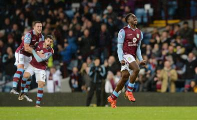 Aston Villa v Watford - Barclays Premier League