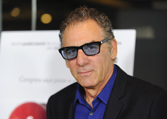 "Actor/comedian Michael Richards arrives at the premiere of documentary film ""Fed Up"" in West Hollywood"