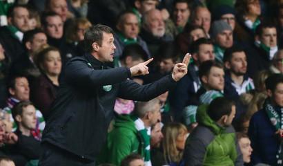 Celtic v Ajax Amsterdam - UEFA Europa League Group Stage - Group A