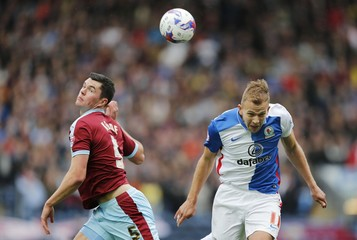 Blackburn Rovers v Burnley - Sky Bet Football League Championship