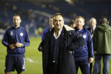 Brighton & Hove Albion v Sheffield Wednesday - Sky Bet Football League Championship Play-Off Semi Final Second Leg