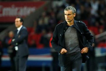 Football Soccer - Paris Saint-Germain v Dijon - French Ligue 1