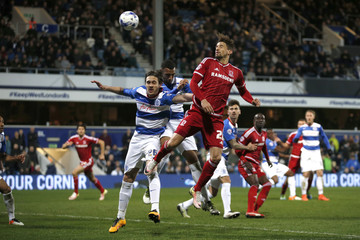 Queens Park Rangers v Middlesbrough - Sky Bet Football League Championship