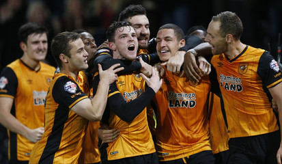 Hull City v Reading - Sky Bet Football League Championship