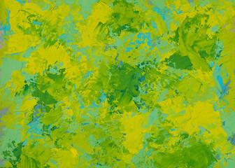 絵の具で描いたテクスチャーのある高解像度の背景0074