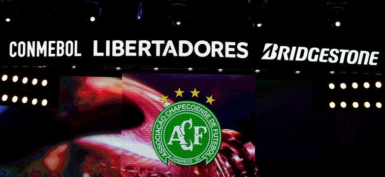 Football Soccer - 2017 Copa Libertadores draw