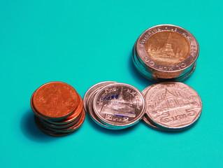 Saving for future Thailand coin