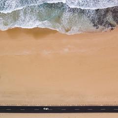 Ocean drive.