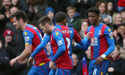 Crystal Palace v Stoke City - FA Cup Fourth Round
