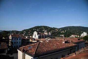 Brescia Rooftops