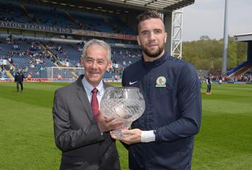Blackburn Rovers v Reading - Sky Bet Football League Championship