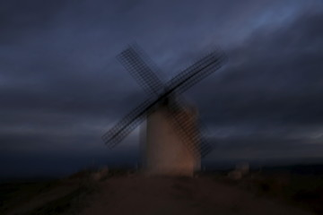 The Wider Image: In search of Don Quixote