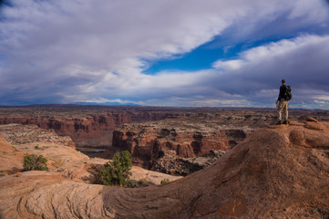 Canyonlands Lookout