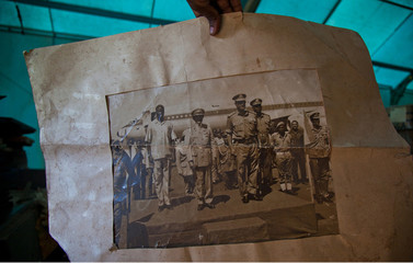 To match feature SOUTHSUDAN-HISTORY/