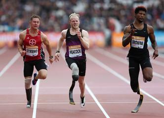 Sainsbury's IPC Athletics Grand Prix Final