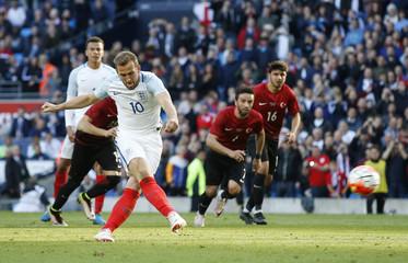England v Turkey - International Friendly