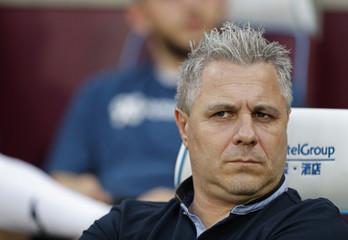 West Ham United v FC Astra Giurgiu - UEFA Europa League Qualifying Play-Off Second Leg