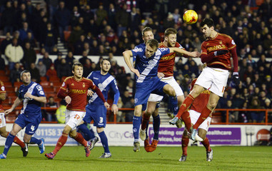 Nottingham Forest v Birmingham City - Sky Bet Football League Championship