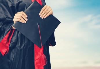 Graduate.
