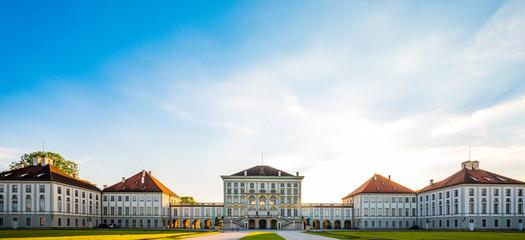 Schloss Nymphenburg München Bayern