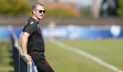 Albania Training - EURO 2016