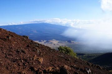 Mauna Kea (Hawaii - Big Island)