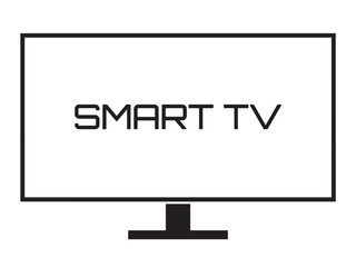 LCD TV screen resolution for SMART TV