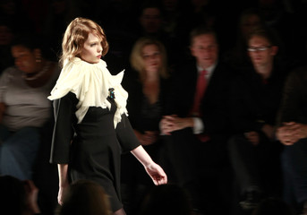 To match Reuters Life! LIFE FASHION/RUNWAY