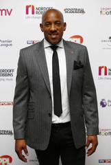 Premier League Legends of Football Charity Event