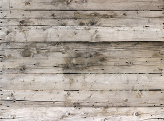 Fotobehang Retro Old wood texture background