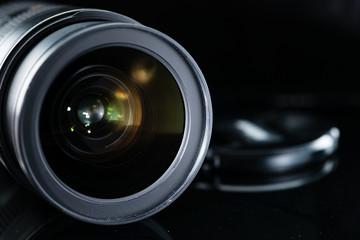 Lens professional camera lens
