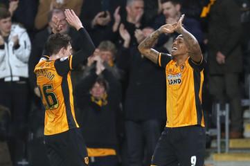 Hull City v Burnley - Sky Bet Football League Championship
