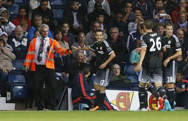 West Bromwich Albion v Chelsea - Barclays Premier League