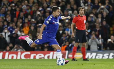 Chelsea v Maccabi Tel-Aviv - UEFA Champions League Group Stage - Group G