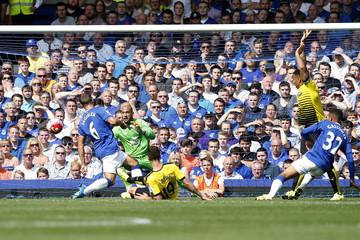 Everton v Watford - Barclays Premier League