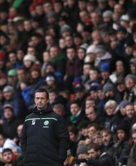 East Kilbride v Celtic - William Hill Scottish FA Cup Fifth Round