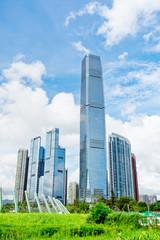 West Kowloon, Hong Kong